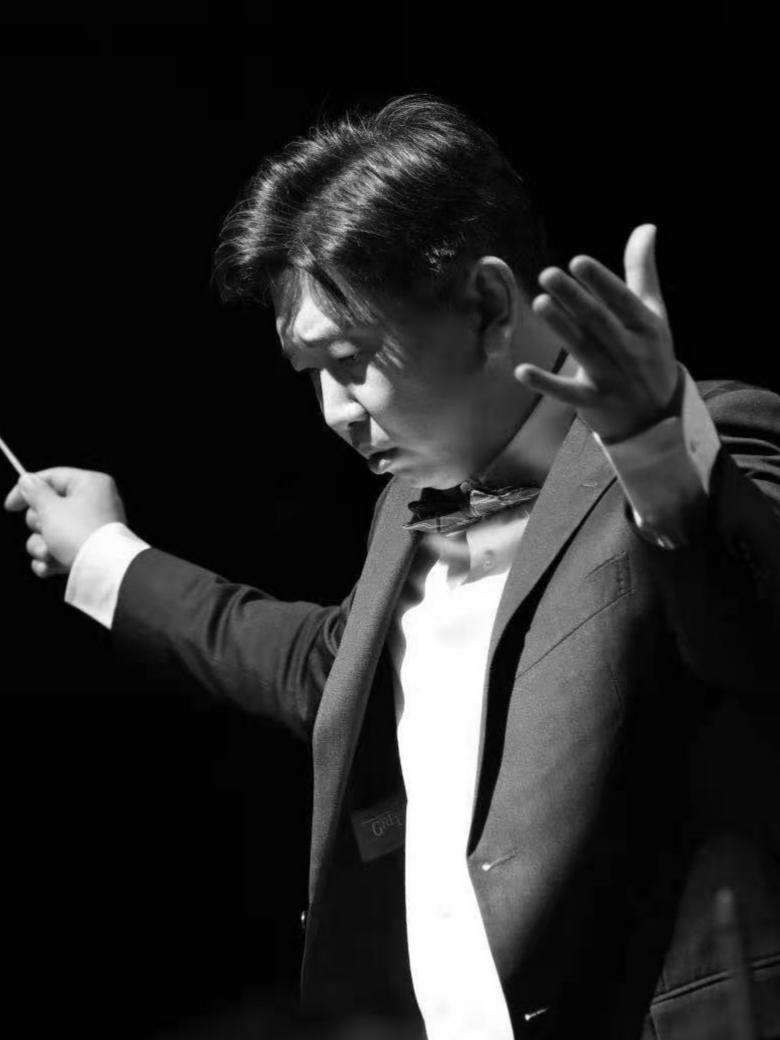 广州马勒作品展演:《第七交响曲》
