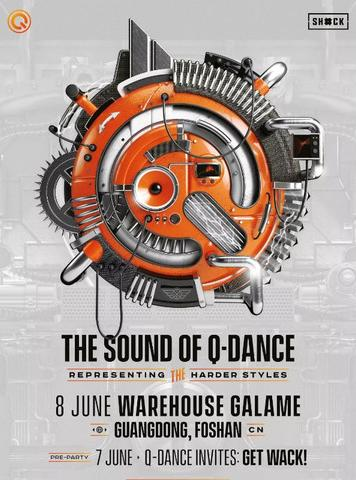 Sound Of Q-dance
