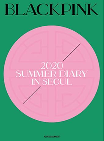 20201204_票牛商城_BLACKPINK - 2020 BLACKPINK'S SUMMER DIARY IN SEOUL DVD