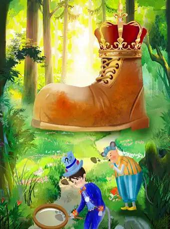舞台剧《精灵鼠王国》