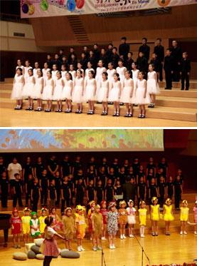 打开音乐之门·2017北京音乐厅暑期系列音乐会 快乐暑假——经典童声合唱音乐会