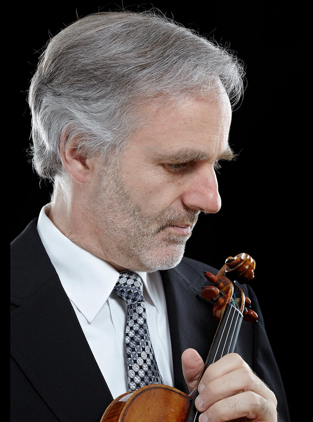苏州 维也纳爱乐乐团第一首席独奏家音乐会