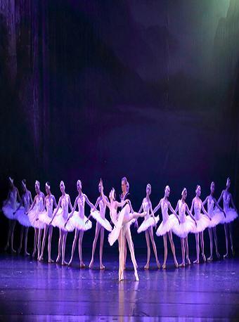 圣彼得堡国立儿童芭蕾舞团《天鹅湖》