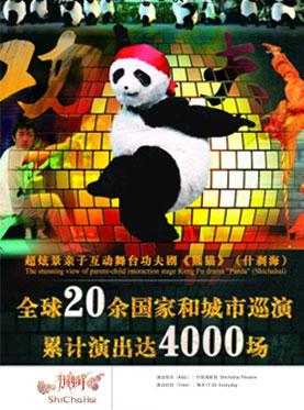 功夫剧熊猫