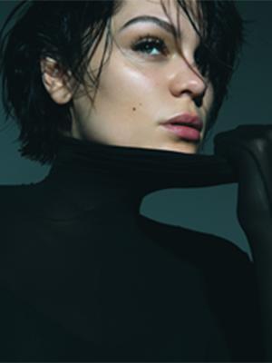 Jessie J 中國巡演無錫站