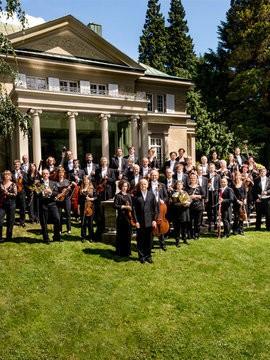 完全贝多芬(一) 帕沃·雅尔维与不来梅德意志室内爱乐乐团