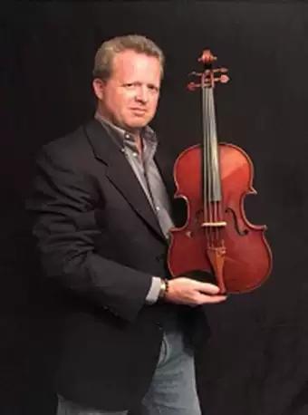 Brett 中提琴音乐会 苏州站