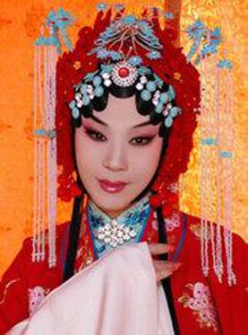 长安大戏院6月10日演出 京剧《锁麟囊》
