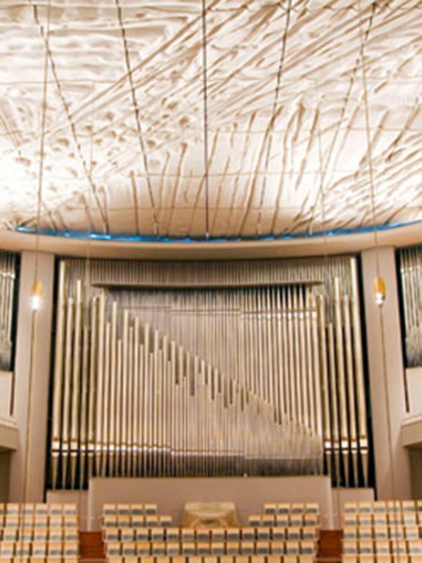 第四届中国国际提琴及琴弓制作艺术节