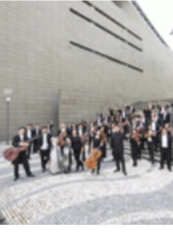 庆祝澳门回归祖国20周年联合音乐会
