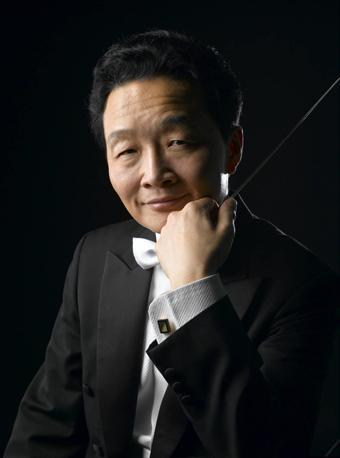 叶聪与苏州交响乐团音乐季