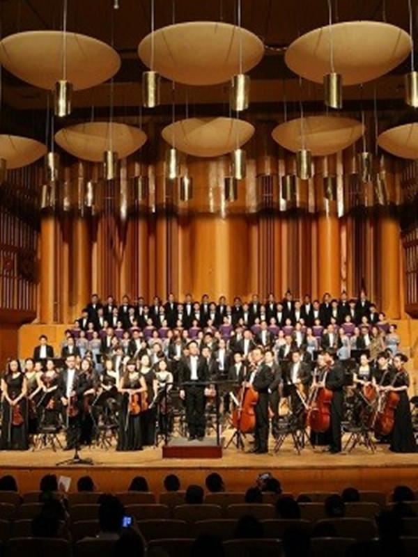 零钱音乐会-铜管音乐会
