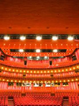国家大剧院新制作原创民族歌剧《金沙江畔》