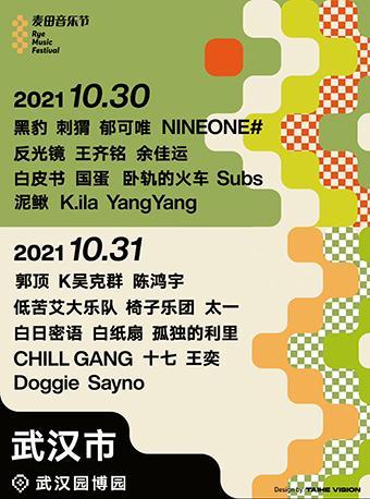 武汉麦田音乐节