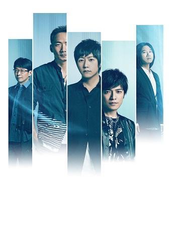 五月天 2021 演唱会(台中场)