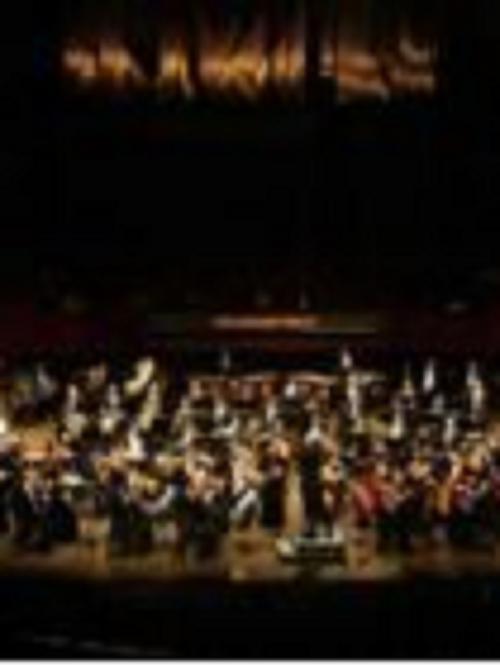 深圳交响乐团《一带经典》--悲怆与憧憬