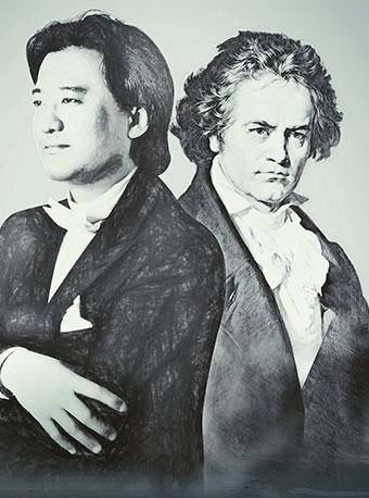 李坚演绎贝多芬钢琴奏鸣曲音乐会