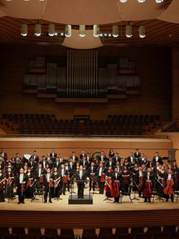 天津温哥华文化交流新年音乐会