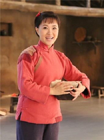 中国歌剧舞剧院歌剧《白毛女》