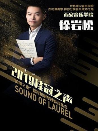 徐岩松钢琴独奏音乐会