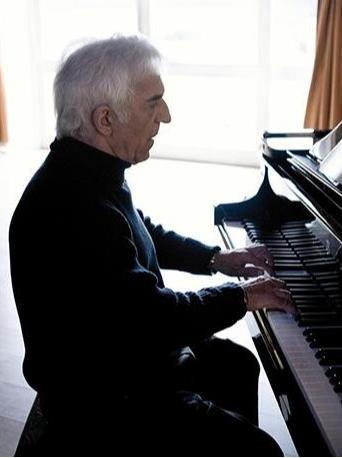 阿什肯纳齐父子双钢琴音乐会