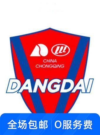 中超联赛第23轮重庆斯威VS天津天海