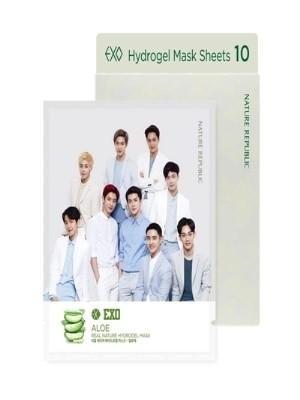 EXO自然乐园面膜