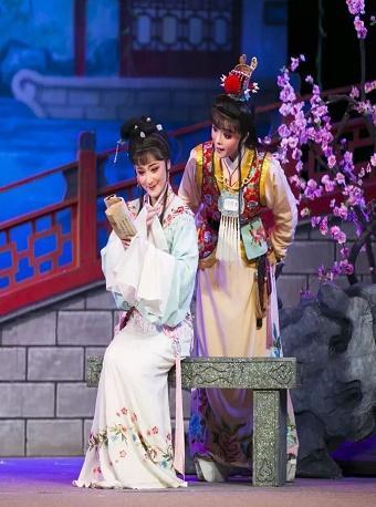 【定金預定】上海越劇院《紅樓夢》