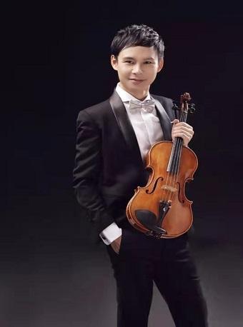 难忘的旋律—吕冬中提琴独奏音乐会