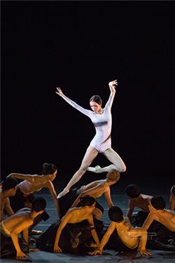 庆祝香港回归20周年系列演出 香港芭蕾舞团《东西方的对话——芭蕾精品荟萃》