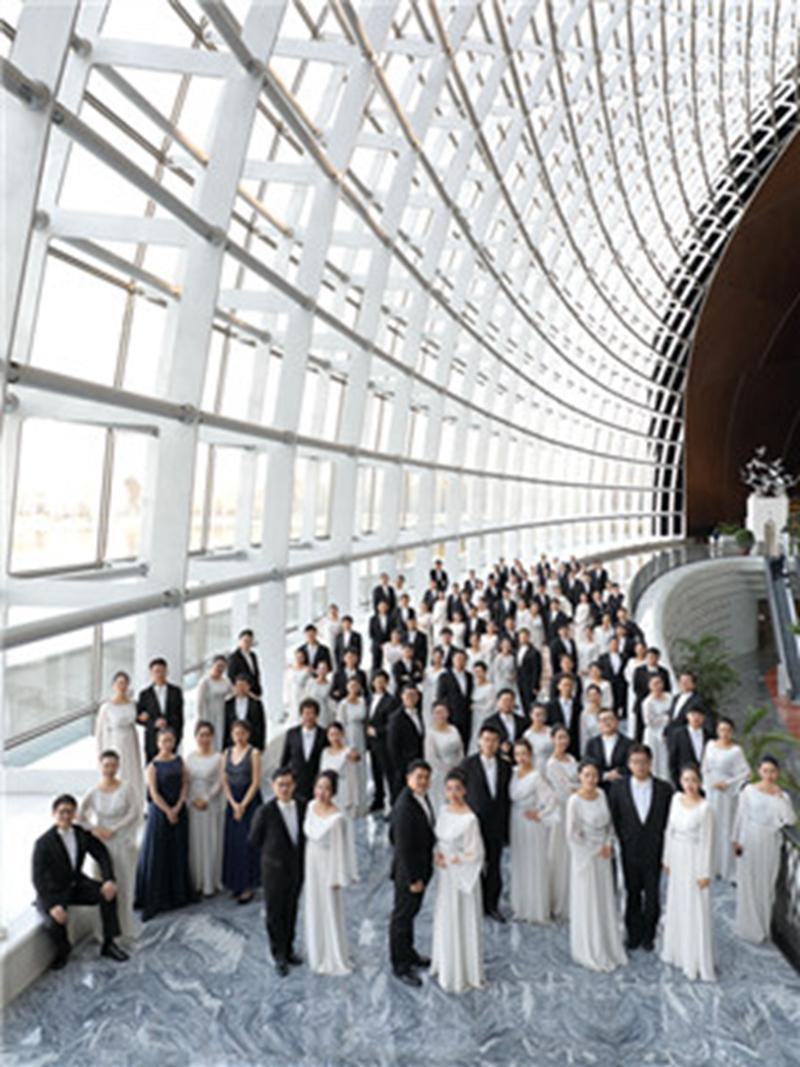 国家大剧院合唱团新春音乐会