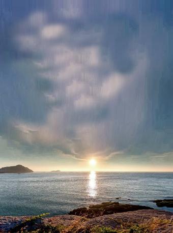 大洋山环岛1日游