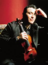 马克西姆·文格洛夫小提琴独奏音乐会