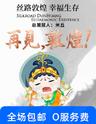 【官方直营】丝路敦煌·幸福生存