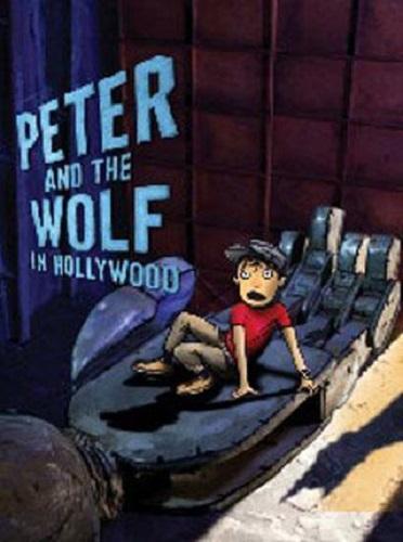 彼得与狼在好莱坞