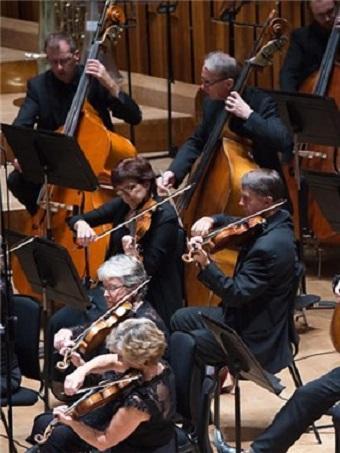 BBC交响乐团音乐会