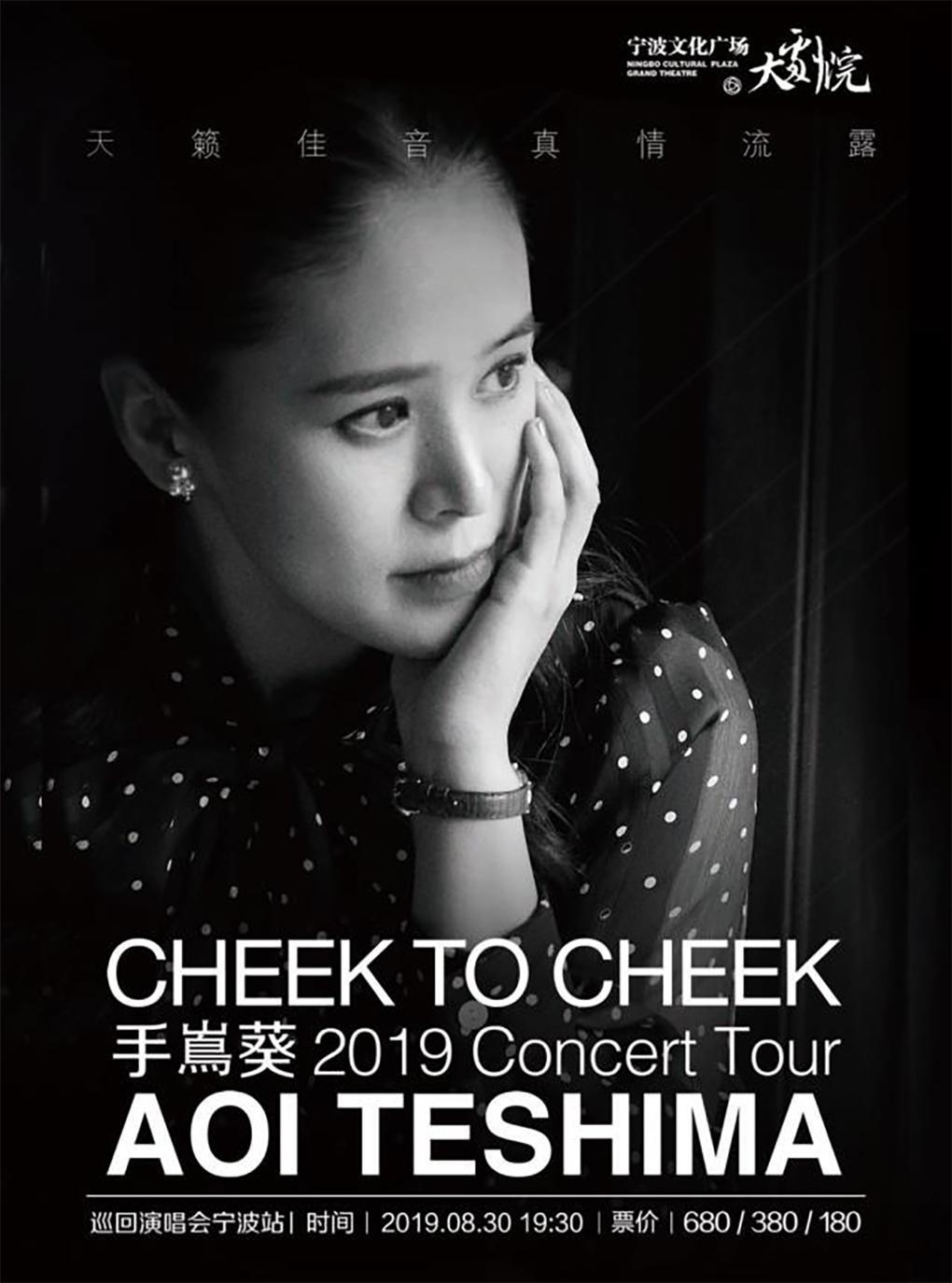 手嶌葵宁波演唱会