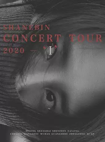 曹轩宾「我」2020年巡回演唱会 北京站