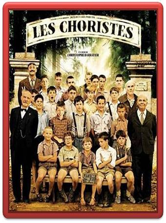 法国圣马可童声合唱团《放牛班的春天》