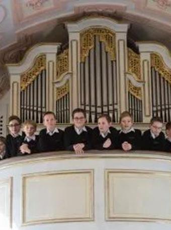 慕尼黑合唱团音乐会