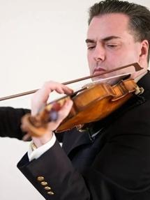 丹尼尔·弗洛绍小提琴独奏音乐会