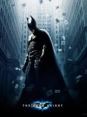 澳门新濠影汇之蝙蝠侠夜神飞驰门票