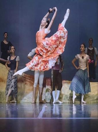 芭蕾舞剧《堂吉诃德》