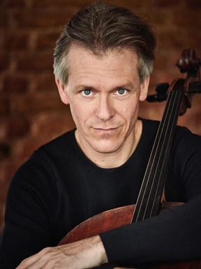 纯粹系列 巴赫无伴奏大提琴组曲全集 阿尔班·杰哈特大提琴独奏会