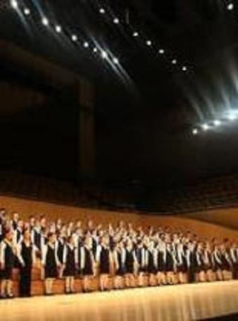 2021新年合唱音乐会