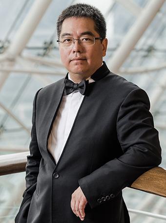 广州交响乐团 圣桑管风琴交响曲