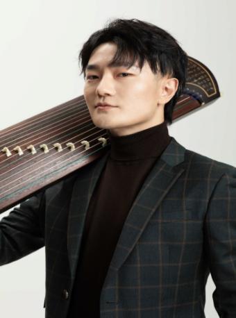「音樂下午茶·第三季」民族室內樂系列音樂會 樂語箏言·劉樂古箏作品音樂會
