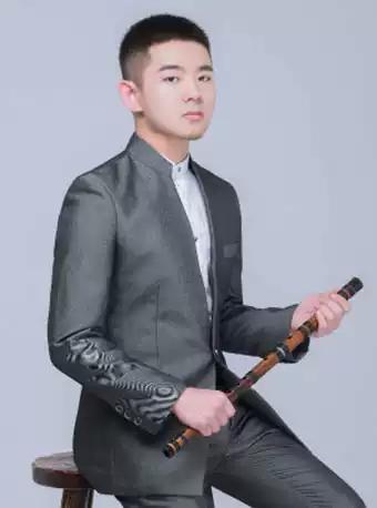 """音乐下午茶国乐系列——""""水墨竹吟"""""""