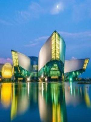 广东科学城
