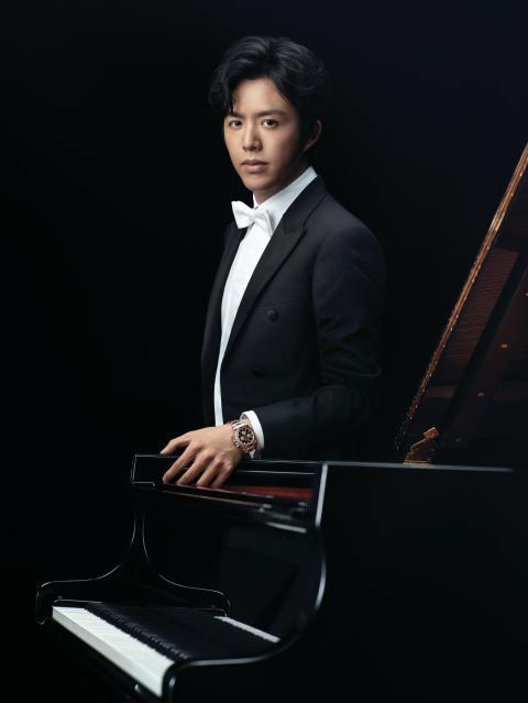 李云迪 奏鸣曲 2019年钢琴独奏音乐会